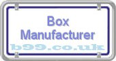 box-manufacturer.b99.co.uk